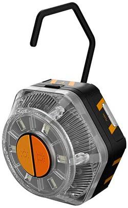 Luz V16 Ksix con gancho